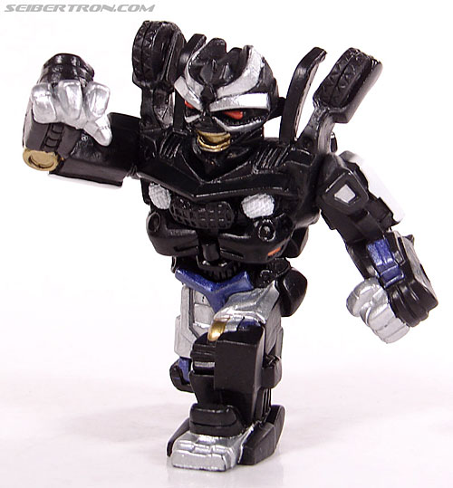 Transformers Robot Heroes Barricade (Movie) (Image #17 of 31)