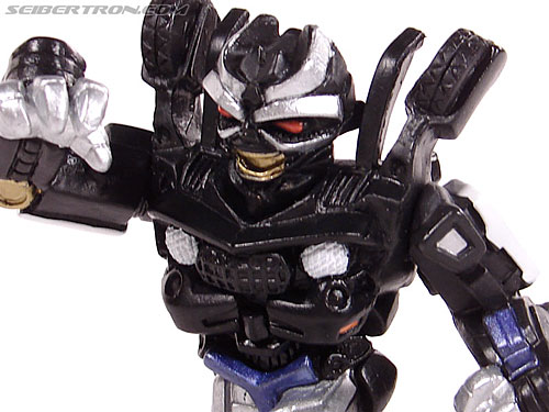 Transformers Robot Heroes Barricade (Movie) (Image #18 of 31)