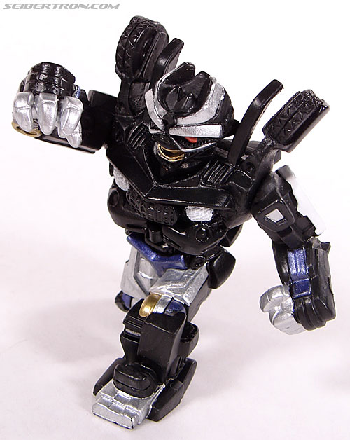 Transformers Robot Heroes Barricade (Movie) (Image #19 of 31)