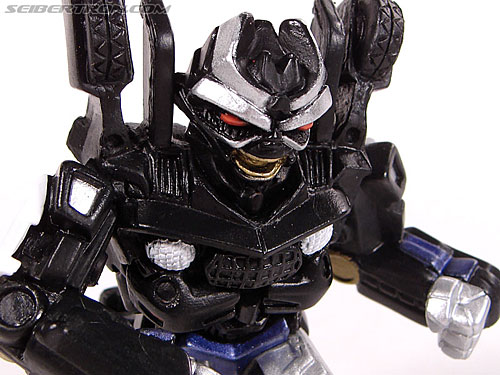 Transformers Robot Heroes Barricade (Movie) (Image #21 of 31)