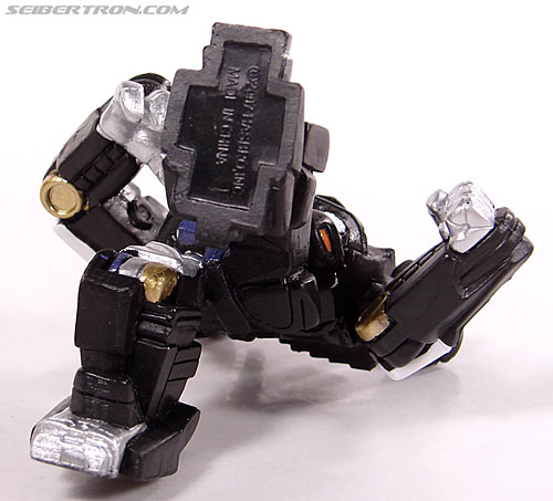 Transformers Robot Heroes Barricade (Movie) (Image #22 of 31)