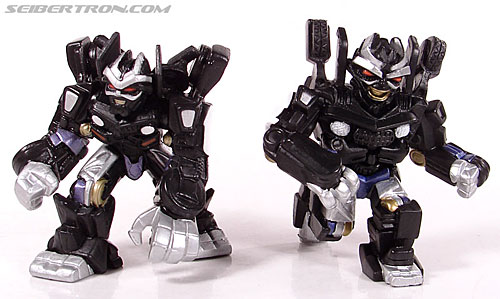 Transformers Robot Heroes Barricade (Movie) (Image #23 of 31)