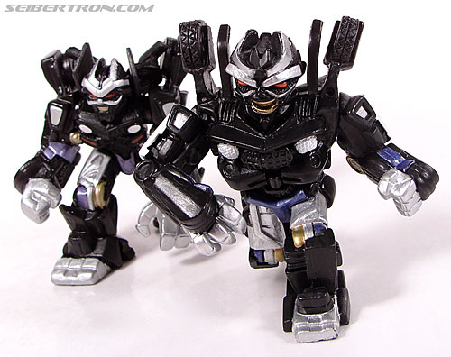 Transformers Robot Heroes Barricade (Movie) (Image #24 of 31)