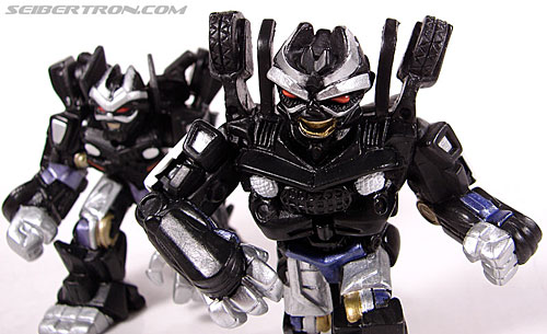 Transformers Robot Heroes Barricade (Movie) (Image #25 of 31)