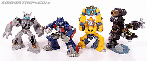 Transformers Robot Heroes Barricade (Movie) (Image #26 of 31)