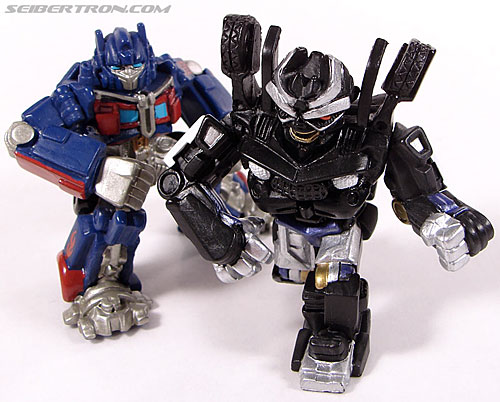 Transformers Robot Heroes Barricade (Movie) (Image #28 of 31)