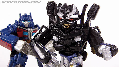 Transformers Robot Heroes Barricade (Movie) (Image #29 of 31)