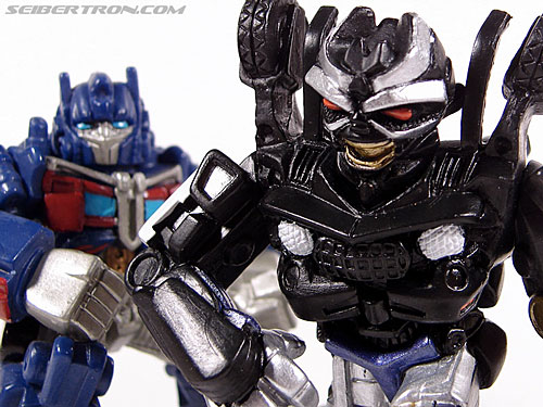 Transformers Robot Heroes Barricade (Movie) (Image #30 of 31)