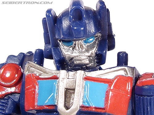 Robot Heroes Battle Blade Optimus Prime (Movie) gallery