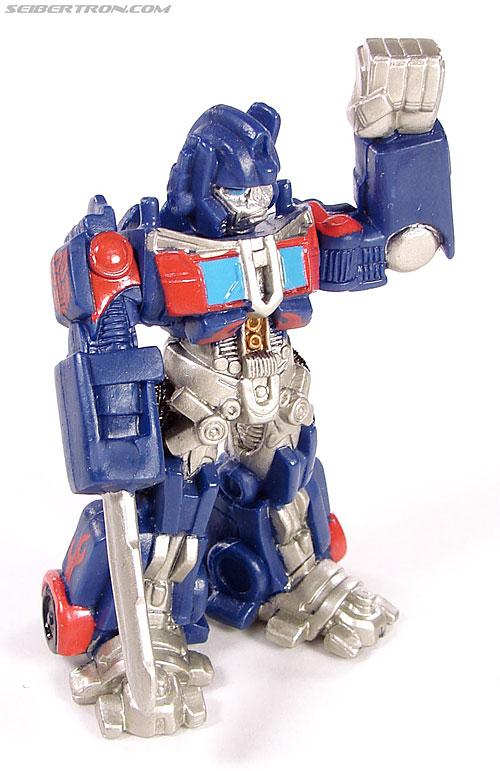 Transformers Robot Heroes Battle Blade Optimus Prime (Movie) (Image #6 of 31)