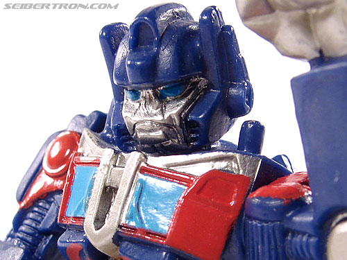 Transformers Robot Heroes Battle Blade Optimus Prime (Movie) (Image #12 of 31)