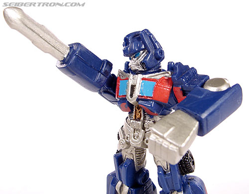 Transformers Robot Heroes Battle Blade Optimus Prime (Movie) (Image #13 of 31)