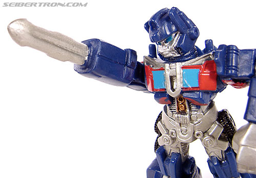 Transformers Robot Heroes Battle Blade Optimus Prime (Movie) (Image #16 of 31)
