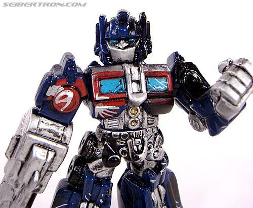 Transformers Robot Heroes Battle Damaged Optimus Prime (Movie) (Image #1 of 25)