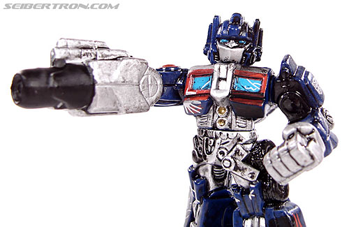 Transformers Robot Heroes Battle Damaged Optimus Prime (Movie) (Image #11 of 25)