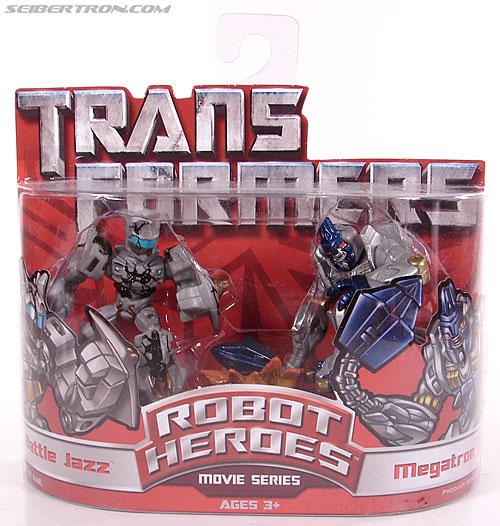 Transformers Robot Heroes Jazz (Movie) (Image #1 of 31)
