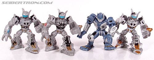 Transformers Robot Heroes Jazz (Movie) (Image #23 of 31)