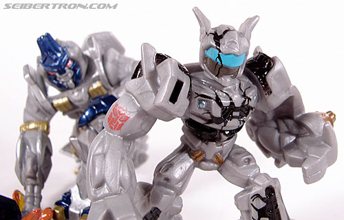 Transformers Robot Heroes Jazz (Movie) (Image #28 of 31)
