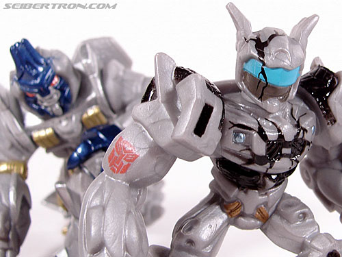 Transformers Robot Heroes Jazz (Movie) (Image #29 of 31)