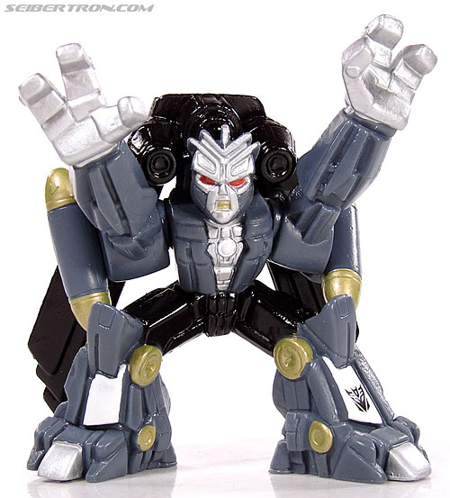 Transformers Robot Heroes Blackout (Movie) (Image #1 of 25)