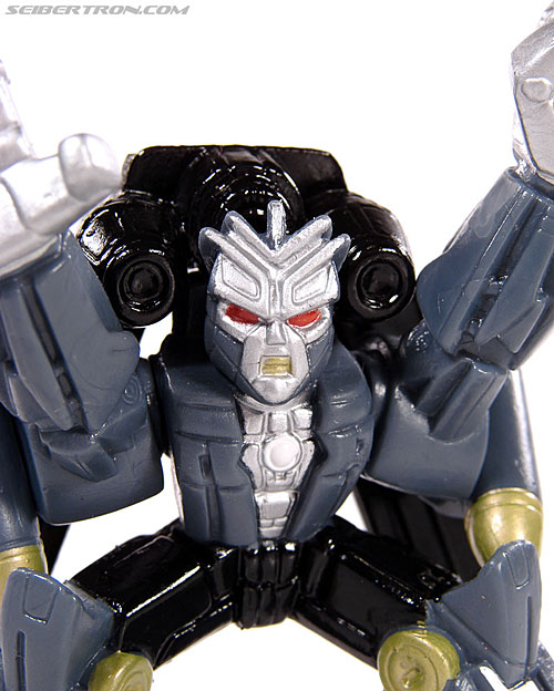 Transformers Robot Heroes Blackout (Movie) (Image #2 of 25)