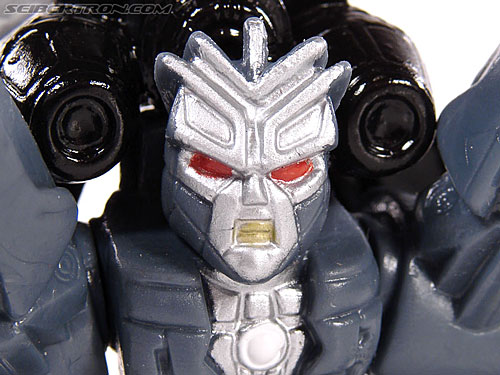 Transformers Robot Heroes Blackout (Movie) (Image #3 of 25)