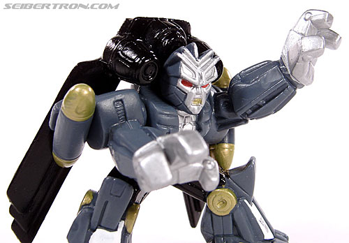 Transformers Robot Heroes Blackout (Movie) (Image #4 of 25)