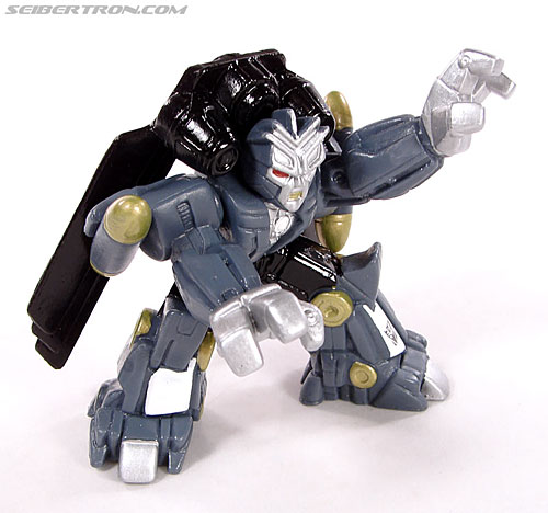 Transformers Robot Heroes Blackout (Movie) (Image #6 of 25)