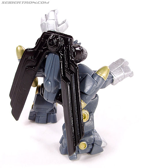 Transformers Robot Heroes Blackout (Movie) (Image #8 of 25)
