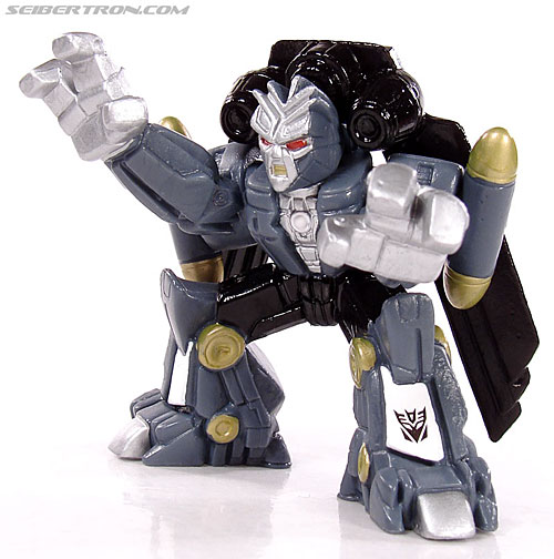 Transformers Robot Heroes Blackout (Movie) (Image #11 of 25)