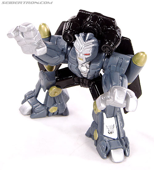 Transformers Robot Heroes Blackout (Movie) (Image #14 of 25)