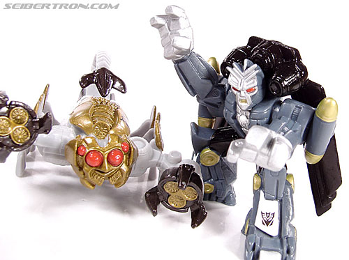 Transformers Robot Heroes Blackout (Movie) (Image #17 of 25)