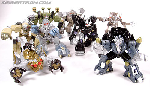 Transformers Robot Heroes Blackout (Movie) (Image #22 of 25)