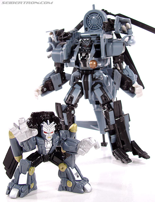 Transformers Robot Heroes Blackout (Movie) (Image #23 of 25)