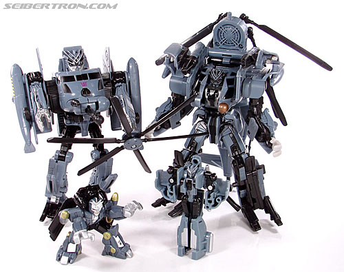Transformers Robot Heroes Blackout (Movie) (Image #24 of 25)