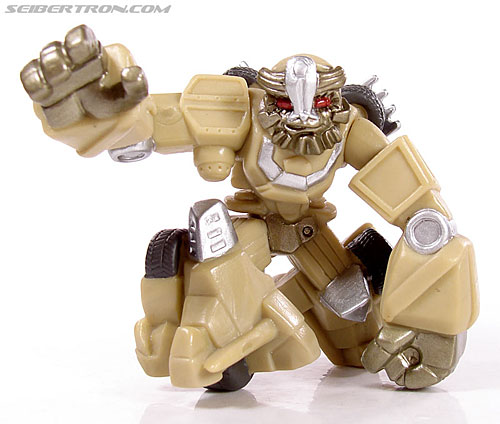 Transformers Robot Heroes Bonecrusher (Movie) (Image #1 of 31)