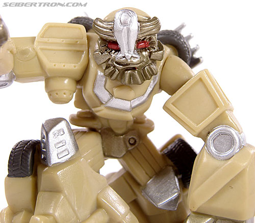 Transformers Robot Heroes Bonecrusher (Movie) (Image #2 of 31)