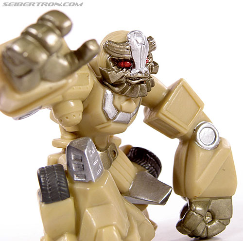 Transformers Robot Heroes Bonecrusher (Movie) (Image #4 of 31)