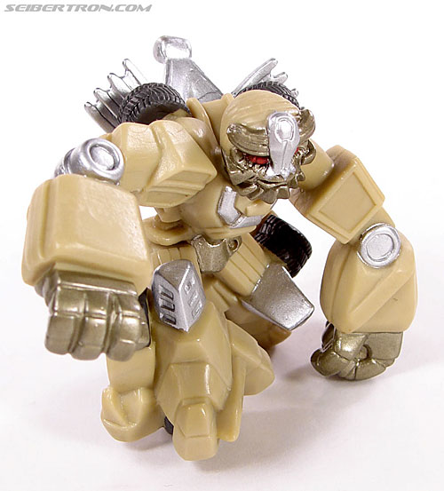 Transformers Robot Heroes Bonecrusher (Movie) (Image #6 of 31)