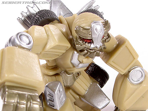 Transformers Robot Heroes Bonecrusher (Movie) (Image #7 of 31)