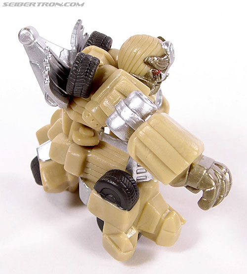 Transformers Robot Heroes Bonecrusher (Movie) (Image #8 of 31)