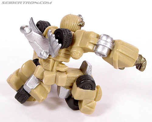 Transformers Robot Heroes Bonecrusher (Movie) (Image #9 of 31)