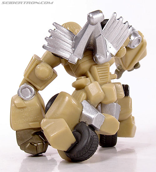 Transformers Robot Heroes Bonecrusher (Movie) (Image #10 of 31)