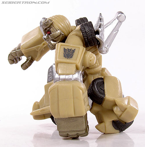 Transformers Robot Heroes Bonecrusher (Movie) (Image #11 of 31)