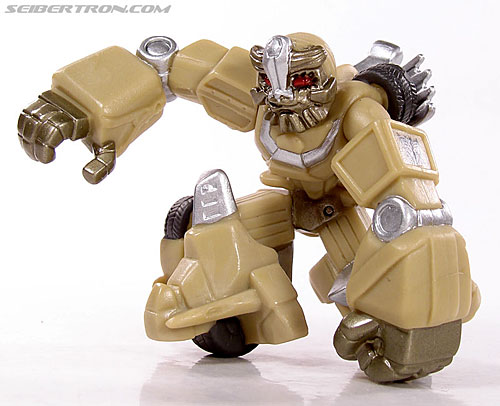 Transformers Robot Heroes Bonecrusher (Movie) (Image #12 of 31)