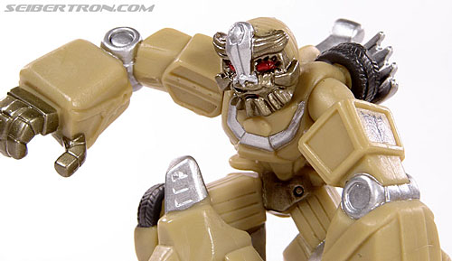 Transformers Robot Heroes Bonecrusher (Movie) (Image #13 of 31)