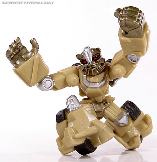 Transformers Robot Heroes Bonecrusher (Movie) (Image #15 of 31)