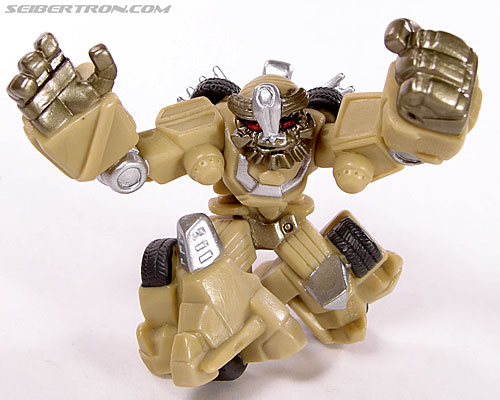 Transformers Robot Heroes Bonecrusher (Movie) (Image #17 of 31)