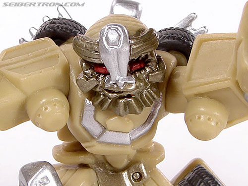 Transformers Robot Heroes Bonecrusher (Movie) (Image #18 of 31)