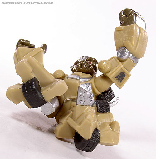 Transformers Robot Heroes Bonecrusher (Movie) (Image #19 of 31)